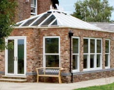 Catalogue of Bespoke Conservatories